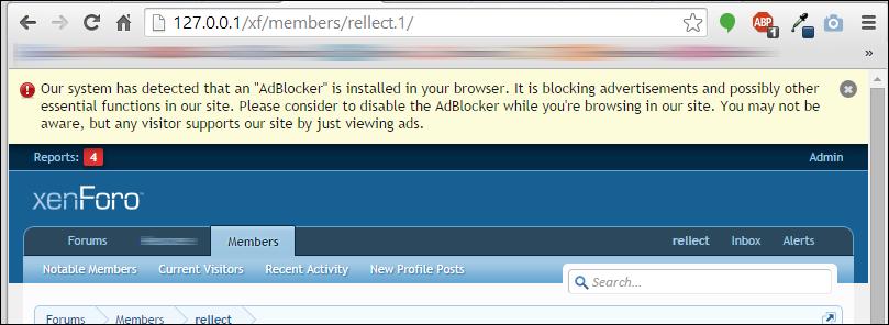 how to avoid adblock detection