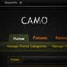 CAMO - PixelExit