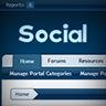Social - PixelExit