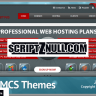 Shared Hosting - WHMCS Template
