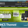 Pixel Hosts - WHMCS Template