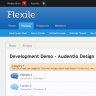 Flexile