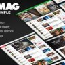 Flex Mag – Responsive WordPress News Theme
