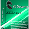 DBTech - vBSecurity [PRO]