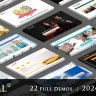 ThemeForest - Official - Multi-Concept HTML5 Template + RTL