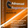 Advanced Registration Pro v2.0.5 PL3 for vBulletin v4.x.x PHP NULL-DGT