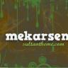 [SultanTheme.com] Mekar Senja