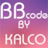 Notification BB Codes