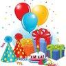 XenFacil Birthday Greetings