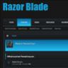Razor Blade - ThemesCorp.com