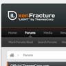 xenFracture Light - ThemesCorp