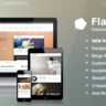 Flawless – Responsive Multi-Purpose WP Theme