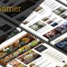 NewsGamer – Premium WordPress News / Publishing Theme