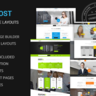 FoxuhHost  - Shop, Corporate & Web Hosting + WHMCS