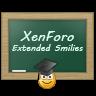 Xenforo Extended Smilies