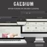 Brivium - Caesium