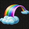 [MMSS] Rainbow Links Script