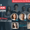 My Team Showcase WordPress Plugin