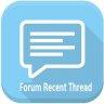 [VNNET] Forum Recent Thread (Free)