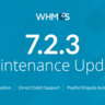WHMCS 7.2.3 Nulled