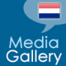 Dutch Language Pack - Media Gallery