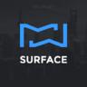 (VN42) Surface Dark