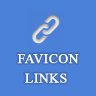 XC - Favicon For Links