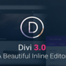 Divi. The Ultimate WordPress Theme and Visual Page Builder