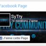 [SC] Facebook Page In Sidebar