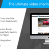 PlayTube - The Ultimate PHP Video CMS & Video Sharing Platform