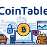 Coin Table - Cryptocurrency Markets, ICOs & Mining CMS